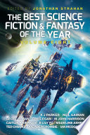 The Best Science Fiction and Fantasy of the Year  Volume Eight