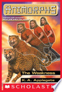 The Weakness Animorphs 37