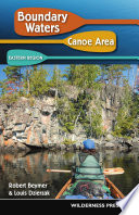 Boundary Waters Canoe Area: Eastern Region