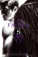 The Fallen 5 Book