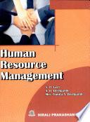 Humam Resource Management