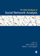 The SAGE Handbook of Social Network Analysis