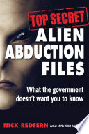 Top Secret Alien Abduction Files Book PDF