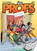 illustration du livre Les Profs