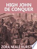 High John de Conquer Book PDF