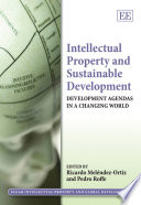 Intellectual Property and Sustainable Development