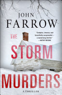 The Storm Murders Acclaimed Emile Cinq Mars Series Which Has
