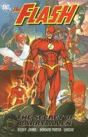 Flash  The  The Secret of Barry Allen