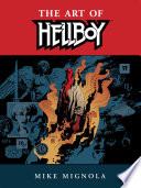 Hellboy  The Art of Hellboy