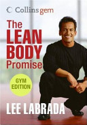 The Lean Body Promise  Gym Edition  Collins Gem