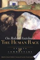 On Robert Antelme's The Human Race