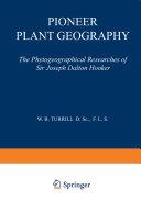 download ebook pioneer plant geography pdf epub
