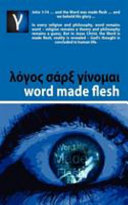 Word Made Flesh   Course