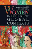 Women In Different Global Contexts book
