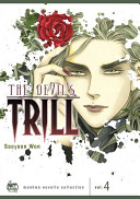 The Devil's Trill Korea Each Volume Compiles Classic