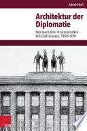 Architektur der Diplomatie