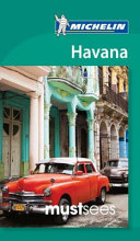 Michelin Must Sees Havana  2e