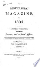 Agricultural Magazine