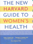 The New Harvard Guide To Women S Health
