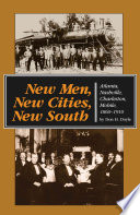 New Men  New Cities  New South