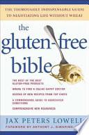 The Gluten Free Bible