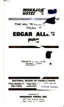 TALES   POEMS OF EDGAR ALLAN POE