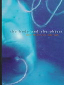 The Body and the Object