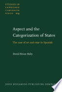 Aspect and the Categorization of States