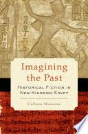 Imagining the Past Book PDF