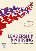 Leadership and Nursing