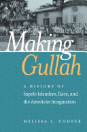 Making Gullah