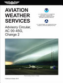 Aviation Weather Services  2015 Edition