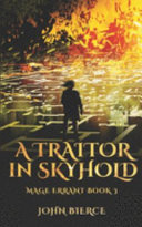 A Traitor In Skyhold