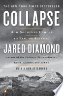 Collapse : and steel, the author explores...