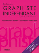 illustration Profession graphiste indépendant