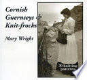 Cornish Guernseys  amp  Knitfrocks