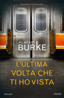 L'ultima volta che ti ho vista Book Cover