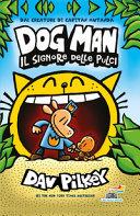 Dog man: il signore delle pulci