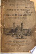 Précis Historique de l'Abbaye et du Pèlerinage de Notre-Dame des Hermites depui son origine jusqu'à nos jours