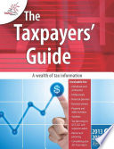 The Taxpayers  Guide 2013   2014