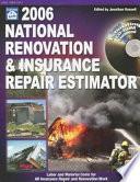 2006 National Renovation & Insurance Repair Es
