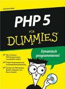 PHP 5 für Dummies