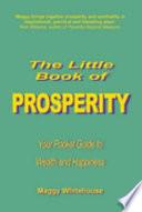 Little Book Of Prosperity : ...