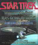 Star Trek  where No One Has Gone Before