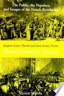 Jacques-Louis David and Jean-Louis Prieur, Revolutionary Artists