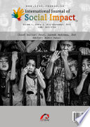 International Journal Of Social Impact Volume 1 Issue 3 2016
