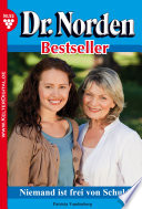 Dr. Norden Bestseller 93 – Arztroman