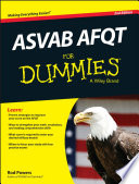 ASVAB AFQT For Dummies [electronic resource]