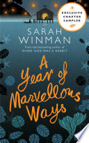 A YEAR OF MARVELLOUS WAYS  Exclusive Chapter Sampler : year of marvellous ways. from the author of...