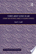 Stories About Science in Law